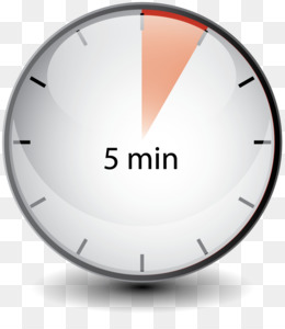 download 5 min timer clipart timer countdown clock