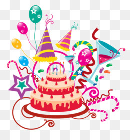 Birthday Clipart About 3600 Free Commercial Noncommercial