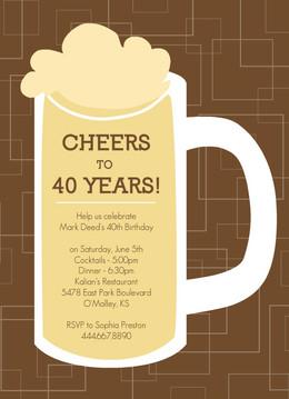 Download 40th birthday invitation wording funny clipart birthday download 40th birthday invitation wording funny clipart birthday party greeting note cards filmwisefo