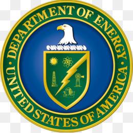 能源部密封剪纸艺术美国能源部的日耳曼敦的标志