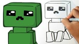 download desenhos de minecraft creeper clipart minecraft creeper drawing