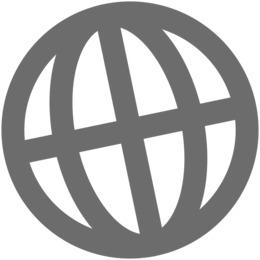 网站图标png灰色剪辑计算机图标剪辑艺术