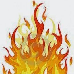 clipart resolution 2101 2400 flames clip art clipart flame fire