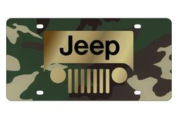 Jeep Car Green Rectangle Label Font Png Clipart Free Download