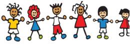 全天候全彩旗标示幼儿园托儿所