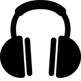 耳机剪辑耳机麦克风剪辑艺术