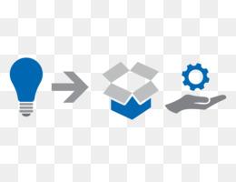 创新与企业家精神偶像剪纸艺术创新创业电脑图标