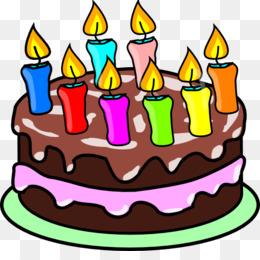 生日蛋糕剪辑艺术剪辑生日蜡烛巧克力蛋糕剪辑艺术