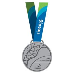 金牌体育力拓2016年剪纸艺术奥运会金牌