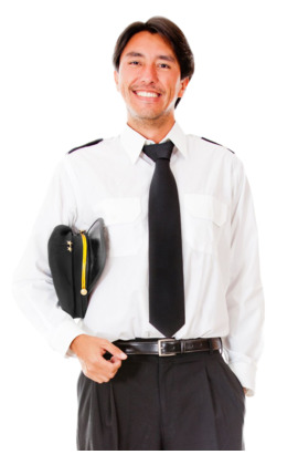 飞行员服装