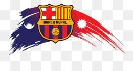 巴塞罗那气候俱乐部巴塞罗那西甲标志