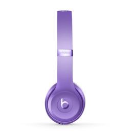 击败独奏3紫外线收集-耳机麦克风-耳朵-紫色剪辑打独奏2麦克风苹果打独奏