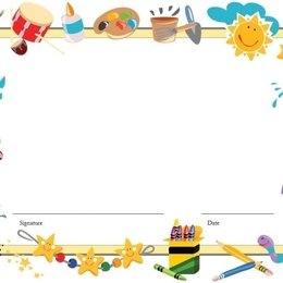 download powerpoint background for kindergarten clipart microsoft