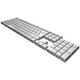 电脑键盘剪贴画