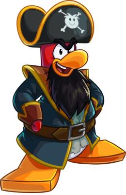 企鹅俱乐部企鹅船长岩雀俱乐部企鹅岩雀企鹅俱乐部