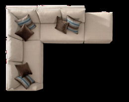 Table Couch Furniture Chair Bed Product Floor Png Clipart Free