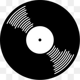 Download Vinyl Record Player Clipart Phonograph Record Clip Art