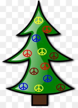Christmas Day clipart Christmas Day Christmas tree Clip art