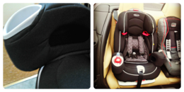 Car Seat Clipart Automotive Seats