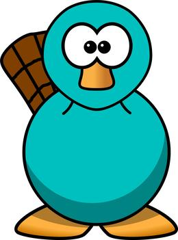 perry the platypus clipart about 244 free commercial