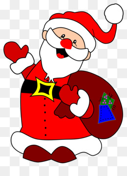 christmas coloring book for kids +fun facts about christmas day: super fun christmas activity book for children ages 4-8 with 30 coloring pages and fun facts for kids clipart Santa Claus Christmas Day Clip art