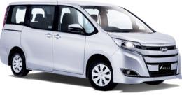 noah car png clipart Toyota Noah Car