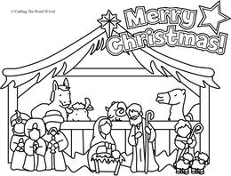 download nativity coloring pages clipart christmas coloring pages coloring book nativity scene