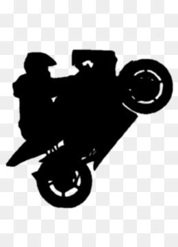 Motorcycle Logo Vintage Motor Cycle Club - Vector black ...