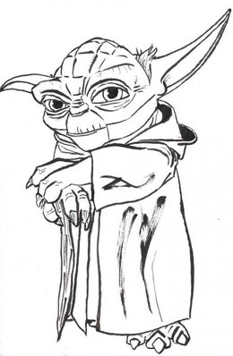 Cute Yoda Clipart About 93 Free Commercial Noncommercial Clipart