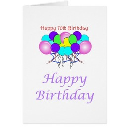 Download Happy 21st Birthday Gifts Sticker Rectangle Clipart Gift Greeting Note Cards