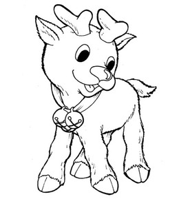 download coloring book clipart rudolph christmas coloring pages coloring book clipart free download