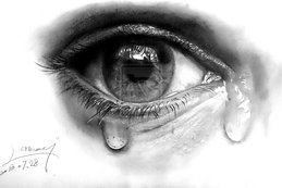 download eyes and tears clipart tears eye drawing eye drawing face