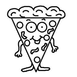 clipart resolution 800 800 pizza slice illustration clipart pizza