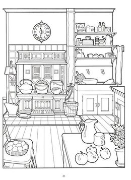 download victorian house coloring book clipart the victorian house coloring book christmas coloring pages