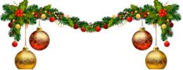 动画gifchristmas花环剪贴画圣诞节花环圣诞节