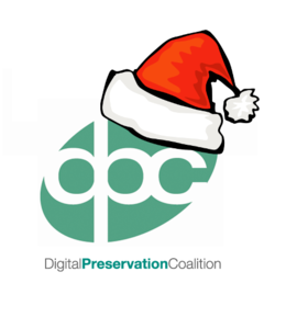 digital preservation coalition clipart Digital Preservation Coalition
