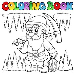 Download Coloring Pages Kitchen Utensils Clipart Colouring Utensil Book