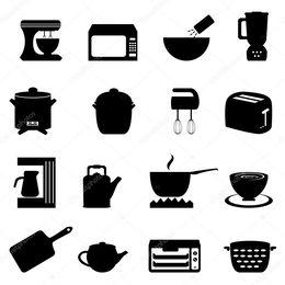 Beaufiful Utensilios De Cocina Para Colorear Photos Cocina Para