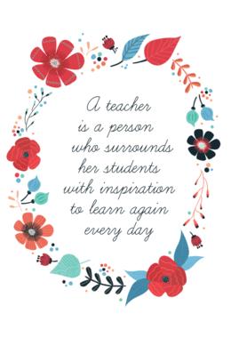 download teacher appreciation day cards clipart teachers day gift