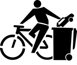 Bicycle Drawing Cycling Illustration Product Line Wheel Png