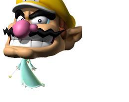 Download Super Mario Characters Clipart Wario Land Super