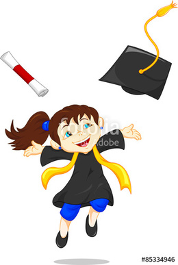 Download Preschool Graduation Clipart Ceremony Kindergarten Clip Art