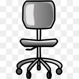 Bürostuhl clipart  Download bürostuhl clipart Office & Desk Chairs Clip art