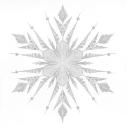 Download Frozen Drawing