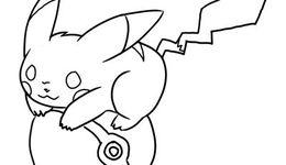Download Slugterra Coloring Clipart Pikachu Book Pokemon