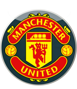 Download gb eye manchester united crest 17/18 maxi poster