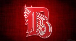 Detroit Red Wings Clipart