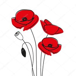 Poppy flower pictures clip art flowers healthy poppy flower clipart about 183 free mercial nonmercial clipart matching poppy flower clip art mightylinksfo