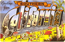 Download southern california postcard clipart greetings from thanks for downloading from kissclipart your download will start automatically m4hsunfo