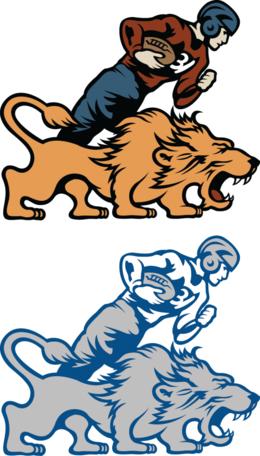 wholesale dealer 05ecc 91743 Download vintage detroit lions logo clipart Detroit Lions ...